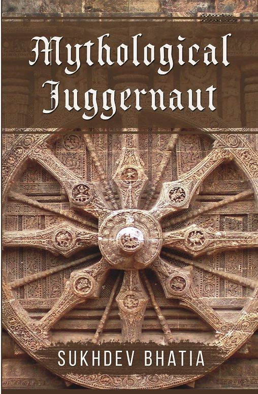 Mythological Juggernaut
